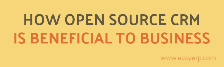 open source crm for business
